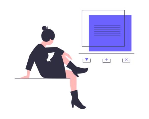 ブログの文章力