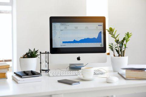 ブログで月1万PVの記事数と収益【期間はどれくらい】