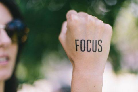 ブログでモチベーションを維持する対処法