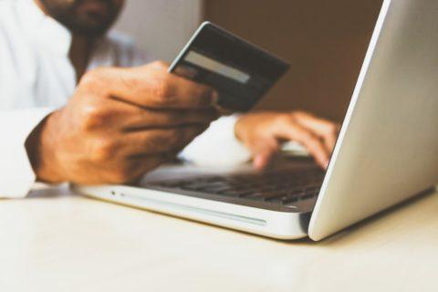 副業の口座とクレジットカードも一緒に作成しよう【分けるべき】